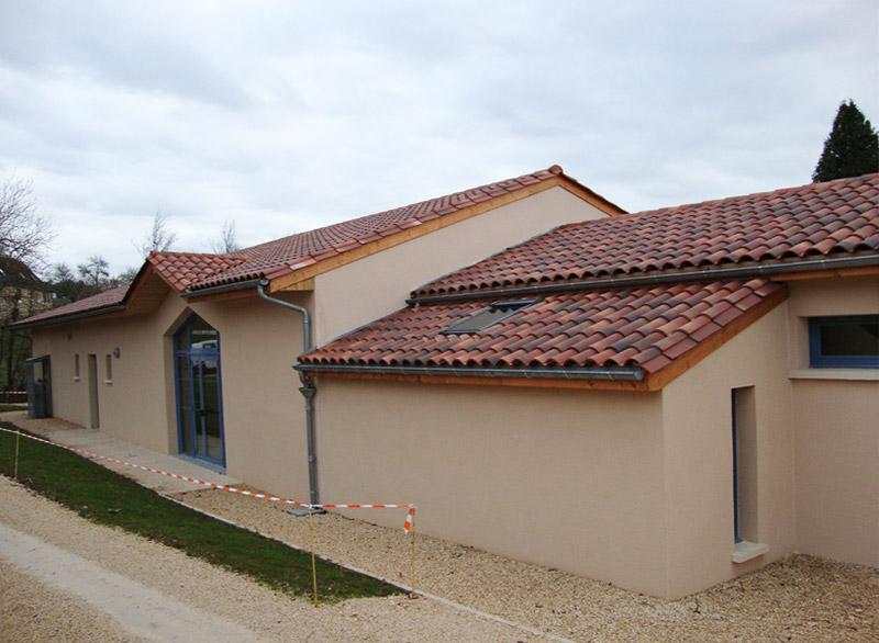 SCC Joffre Didier - Couvreur Dordogne