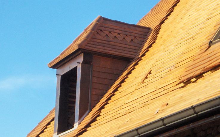 couvreur thenon, réparation toiture